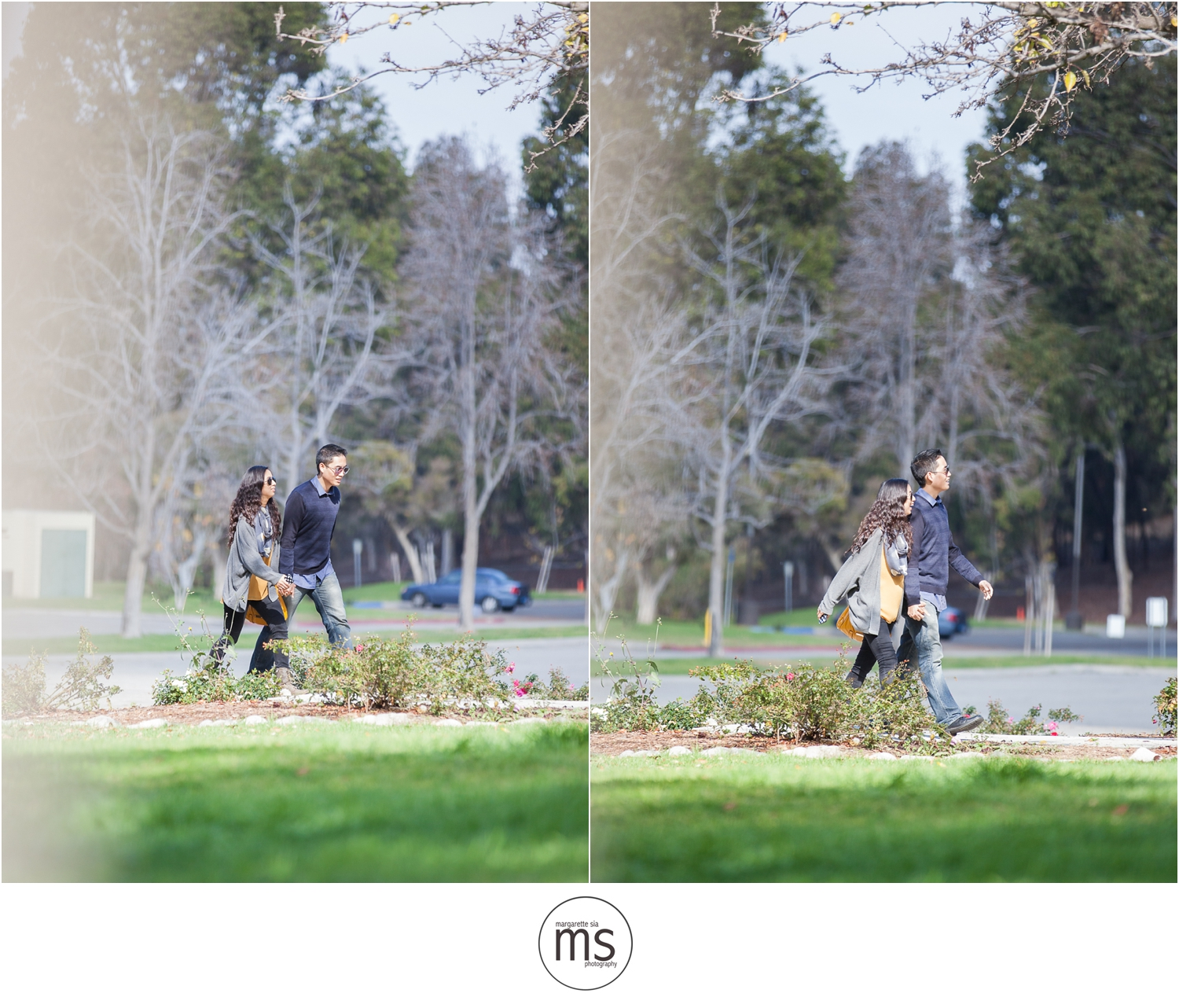 Christine Andy Starbucks Themed Proposal Shabarum Park Rowland Heights Portraits Margarette Sia Photography_0015