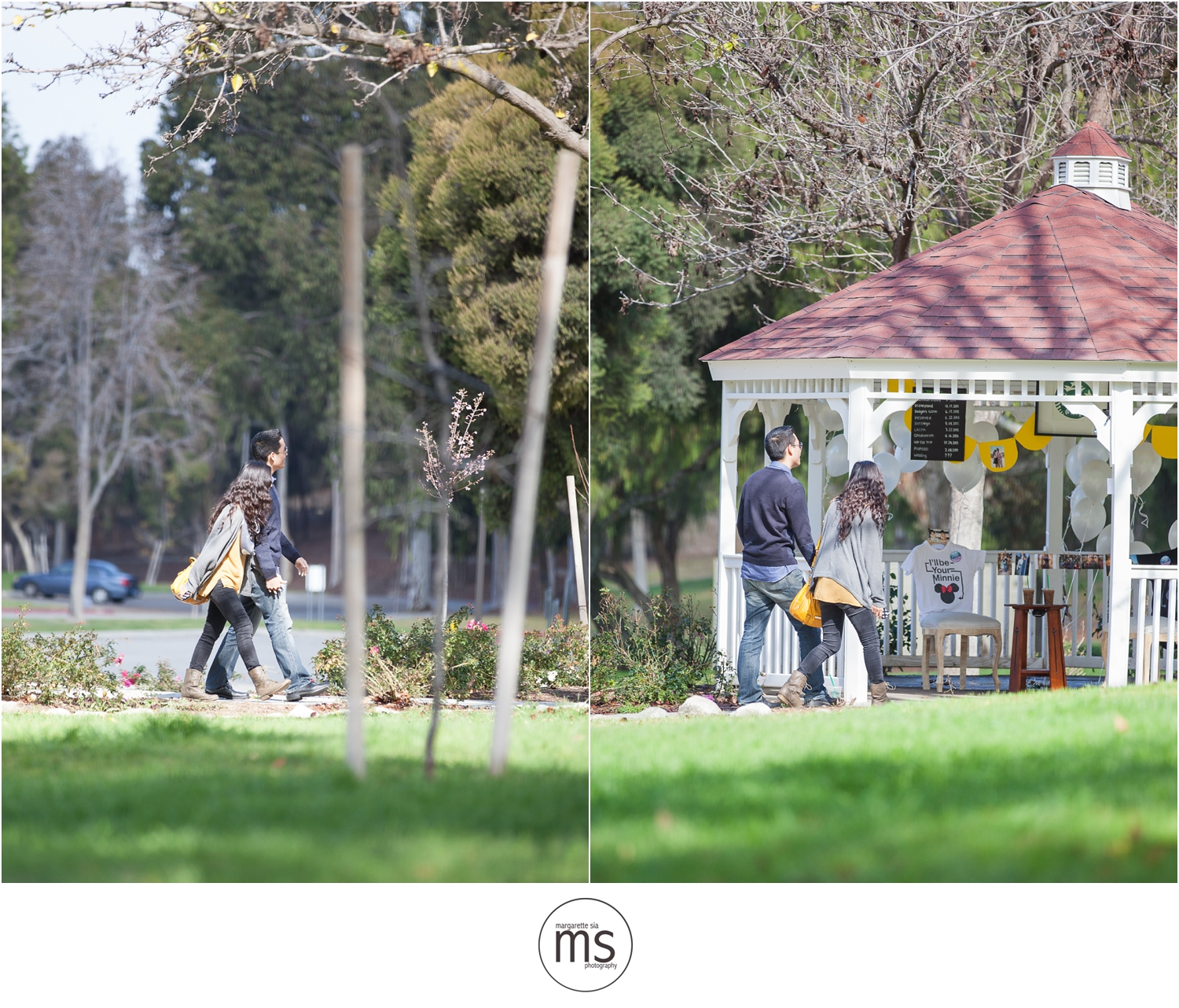 Christine Andy Starbucks Themed Proposal Shabarum Park Rowland Heights Portraits Margarette Sia Photography_0016