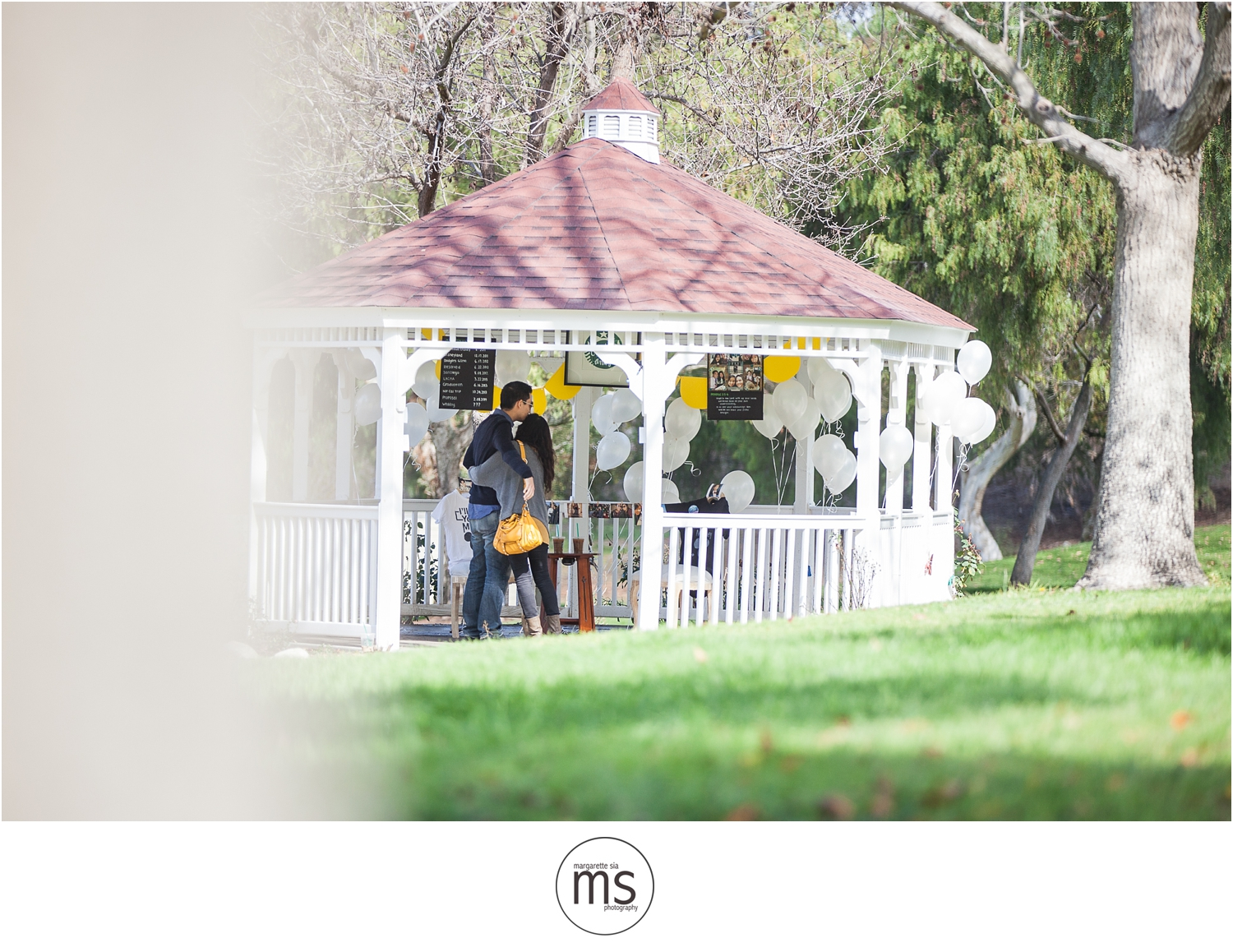 Christine Andy Starbucks Themed Proposal Shabarum Park Rowland Heights Portraits Margarette Sia Photography_0019