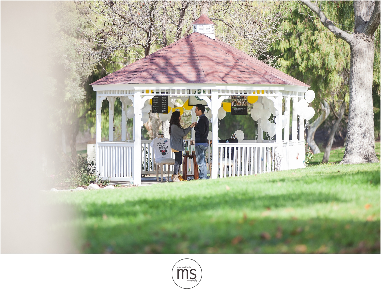 Christine Andy Starbucks Themed Proposal Shabarum Park Rowland Heights Portraits Margarette Sia Photography_0020