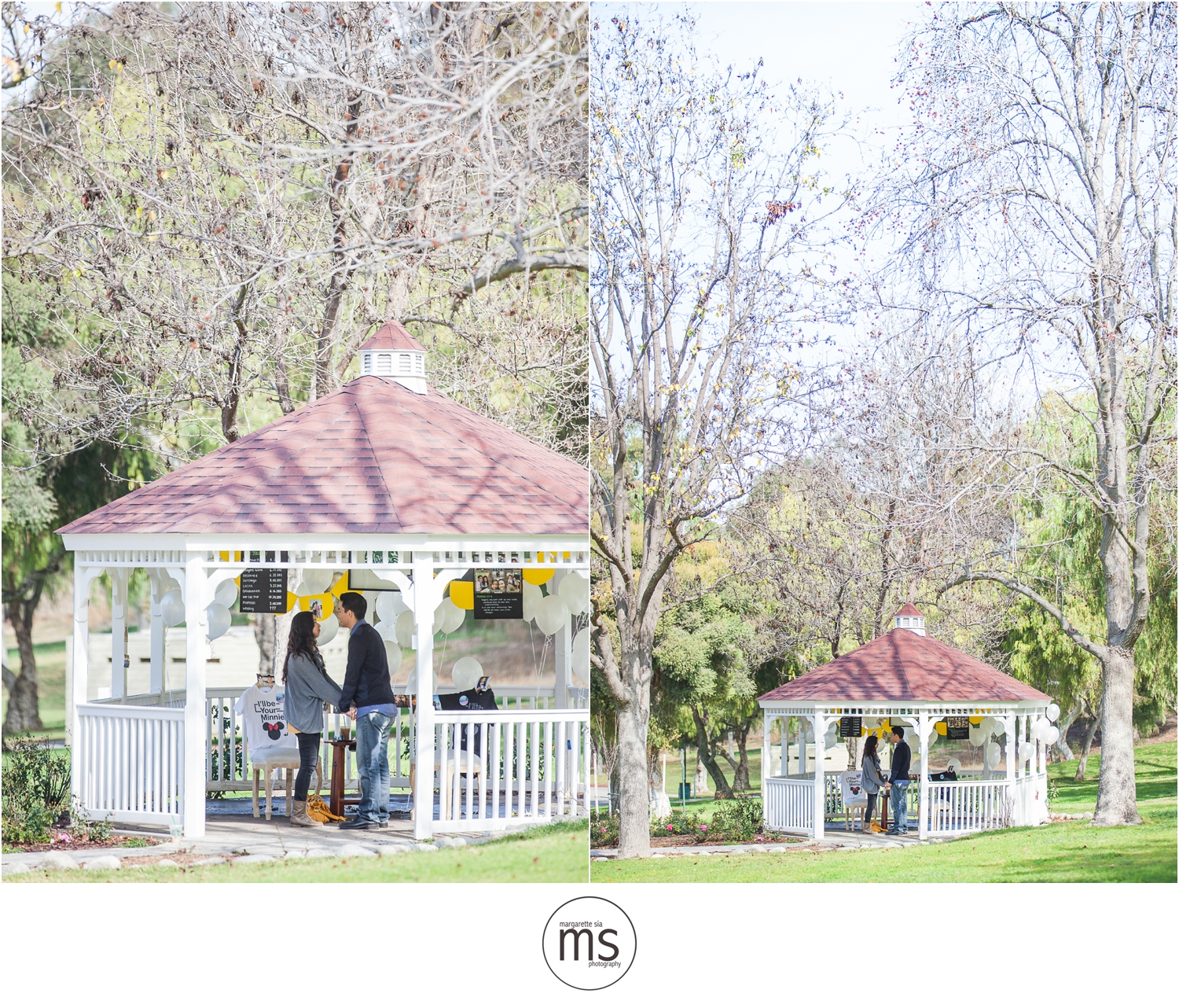 Christine Andy Starbucks Themed Proposal Shabarum Park Rowland Heights Portraits Margarette Sia Photography_0023