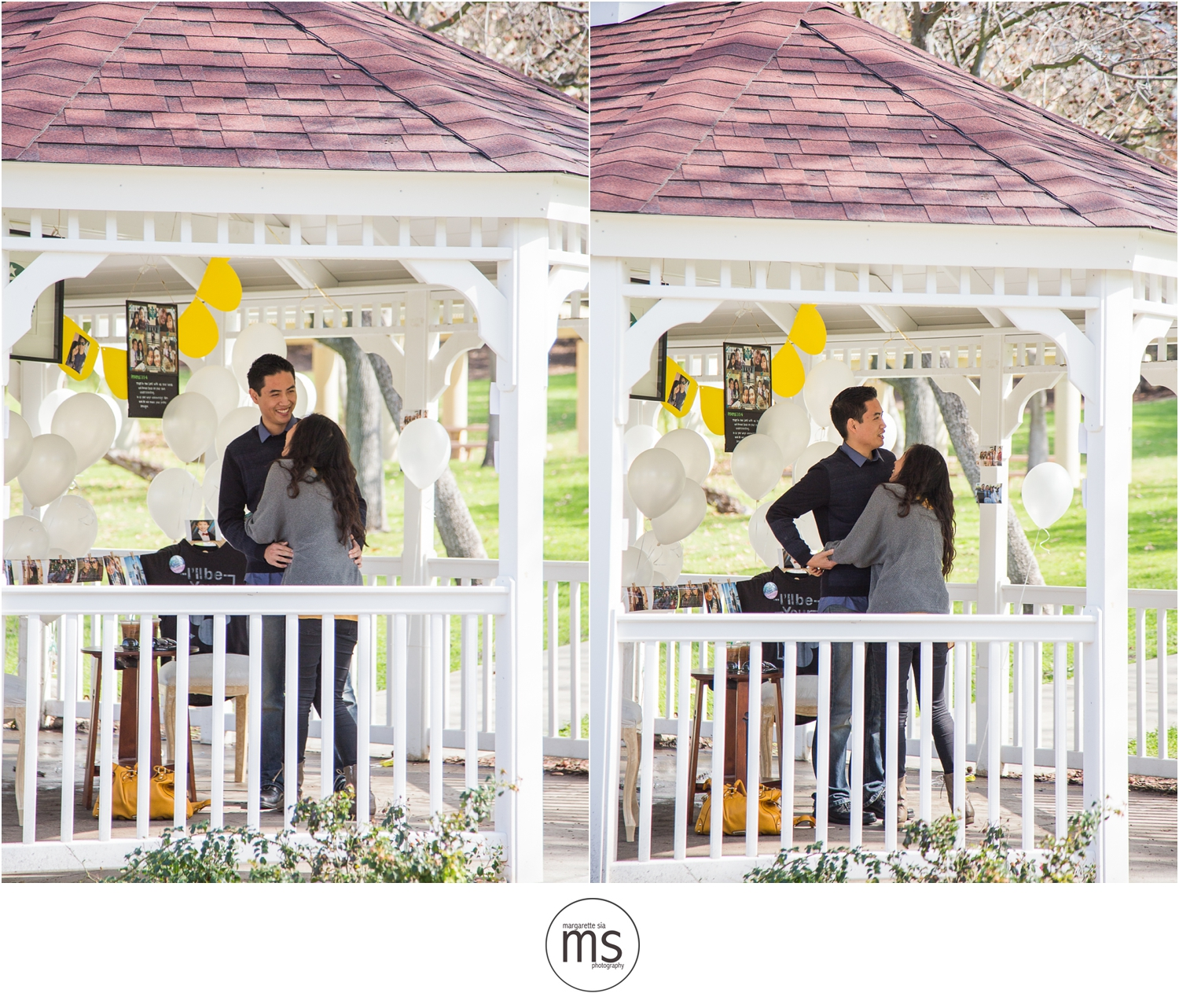 Christine Andy Starbucks Themed Proposal Shabarum Park Rowland Heights Portraits Margarette Sia Photography_0032