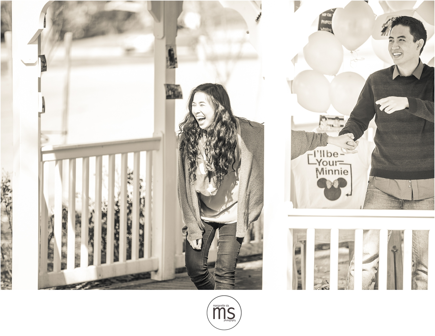 Christine Andy Starbucks Themed Proposal Shabarum Park Rowland Heights Portraits Margarette Sia Photography_0033