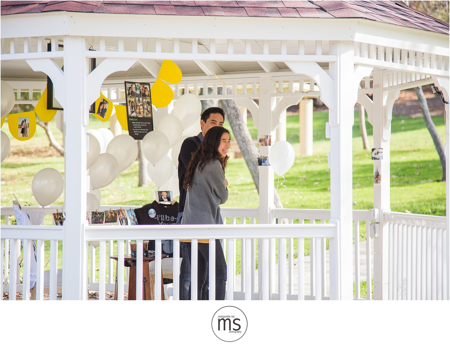 Christine Andy Starbucks Themed Proposal Shabarum Park Rowland Heights Portraits Margarette Sia Photography_0035
