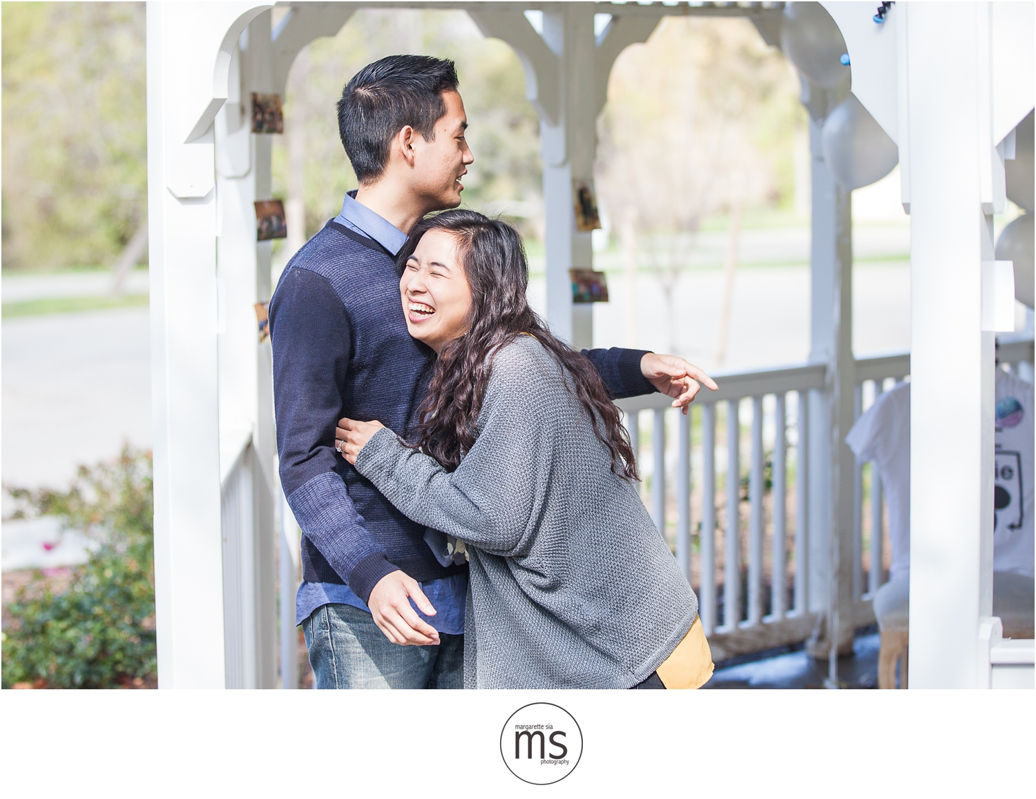 Christine Andy Starbucks Themed Proposal Shabarum Park Rowland Heights Portraits Margarette Sia Photography_0037