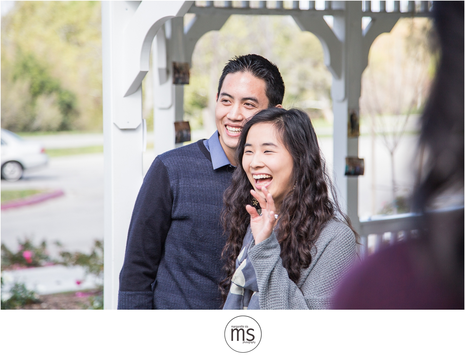 Christine Andy Starbucks Themed Proposal Shabarum Park Rowland Heights Portraits Margarette Sia Photography_0038
