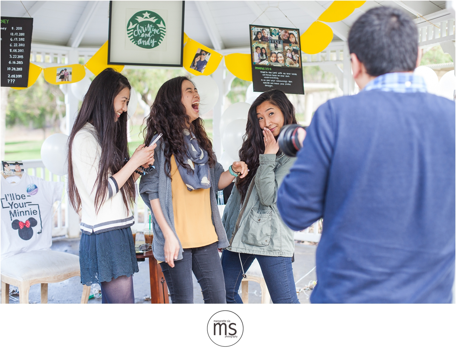 Christine Andy Starbucks Themed Proposal Shabarum Park Rowland Heights Portraits Margarette Sia Photography_0054