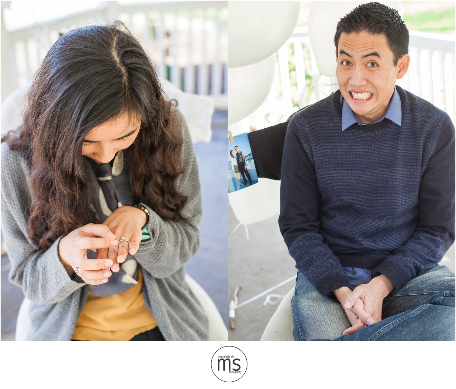 Christine Andy Starbucks Themed Proposal Shabarum Park Rowland Heights Portraits Margarette Sia Photography_0060