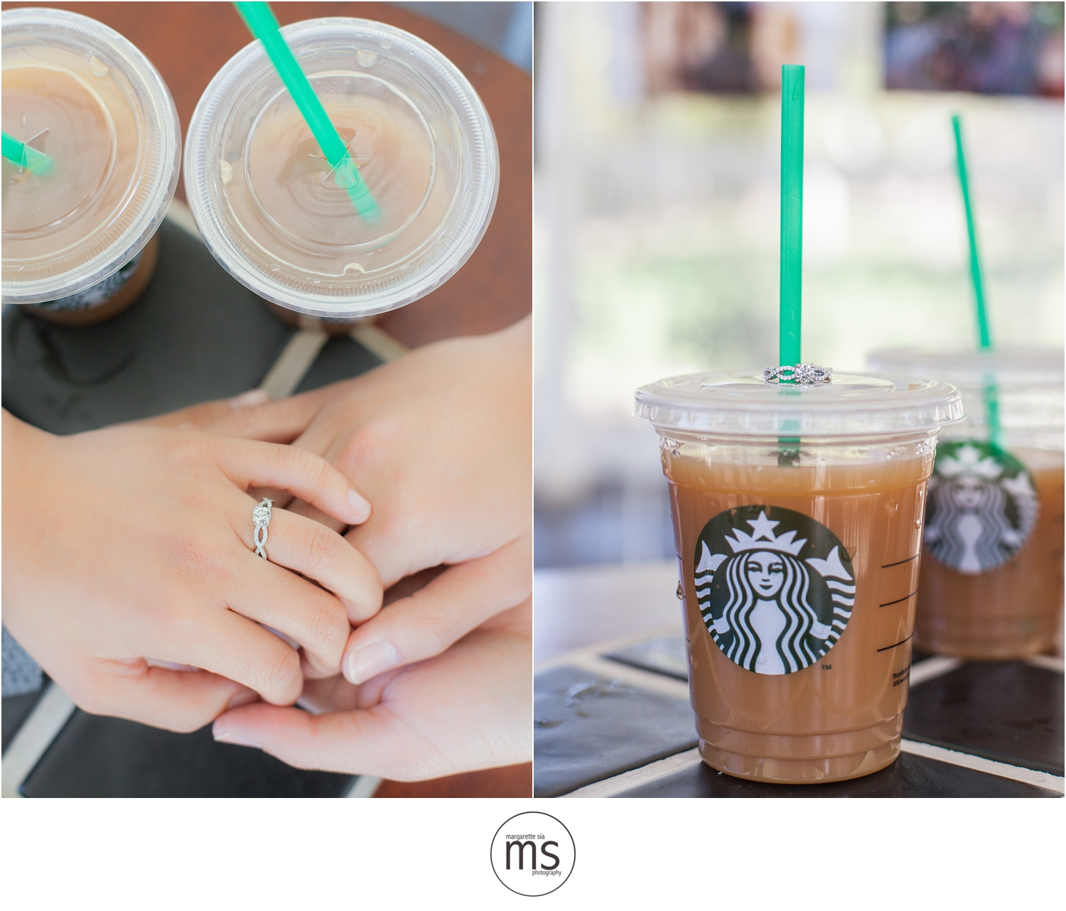 Christine Andy Starbucks Themed Proposal Shabarum Park Rowland Heights Portraits Margarette Sia Photography_0061