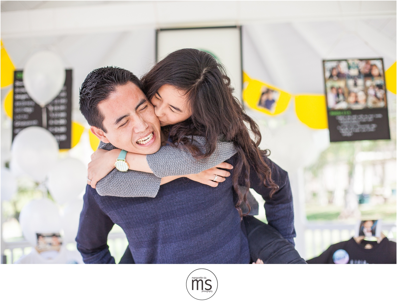 Christine Andy Starbucks Themed Proposal Shabarum Park Rowland Heights Portraits Margarette Sia Photography_0077