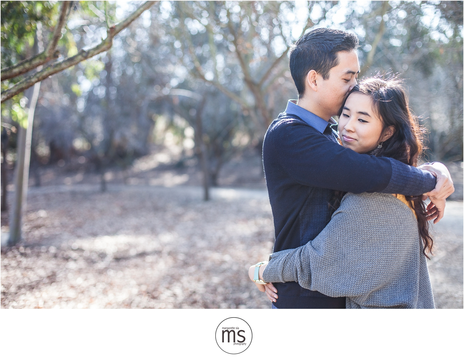 Christine Andy Starbucks Themed Proposal Shabarum Park Rowland Heights Portraits Margarette Sia Photography_0087