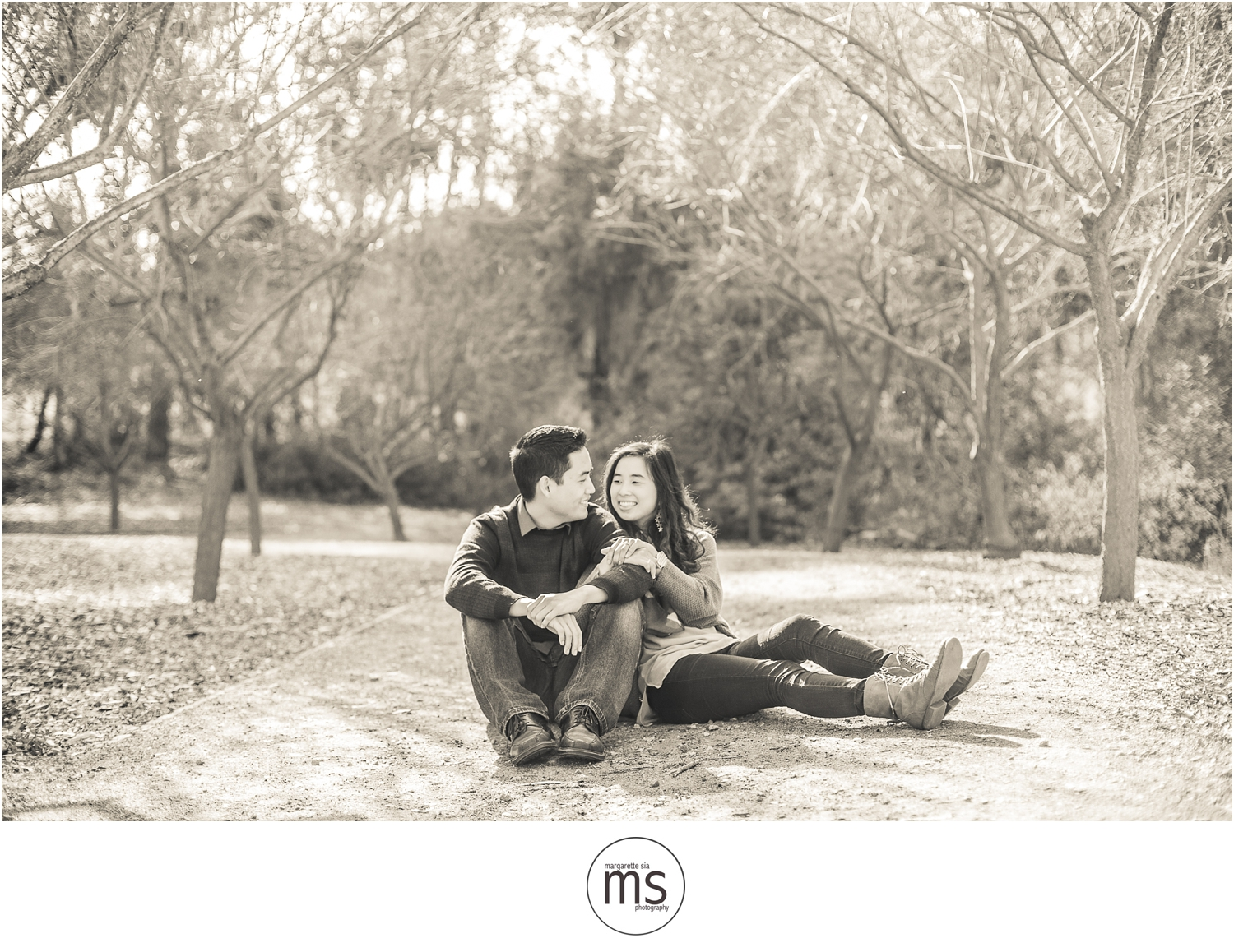 Christine Andy Starbucks Themed Proposal Shabarum Park Rowland Heights Portraits Margarette Sia Photography_0098