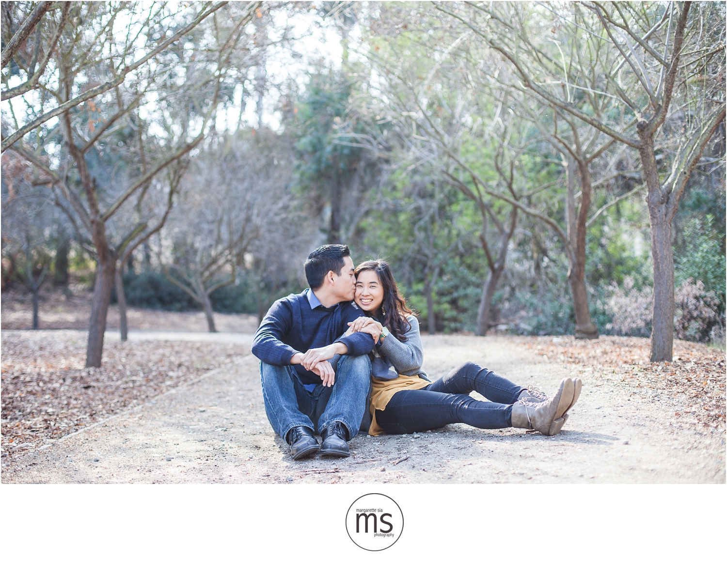 Christine Andy Starbucks Themed Proposal Shabarum Park Rowland Heights Portraits Margarette Sia Photography_0099