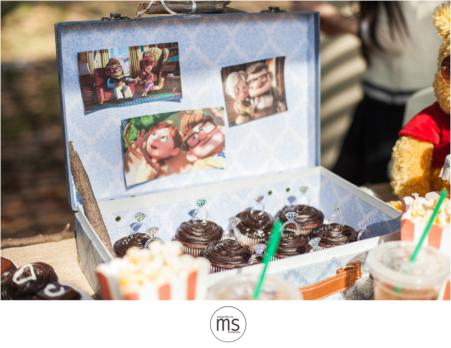 Christine Andy Starbucks Themed Proposal Shabarum Park Rowland Heights Portraits Margarette Sia Photography_0104