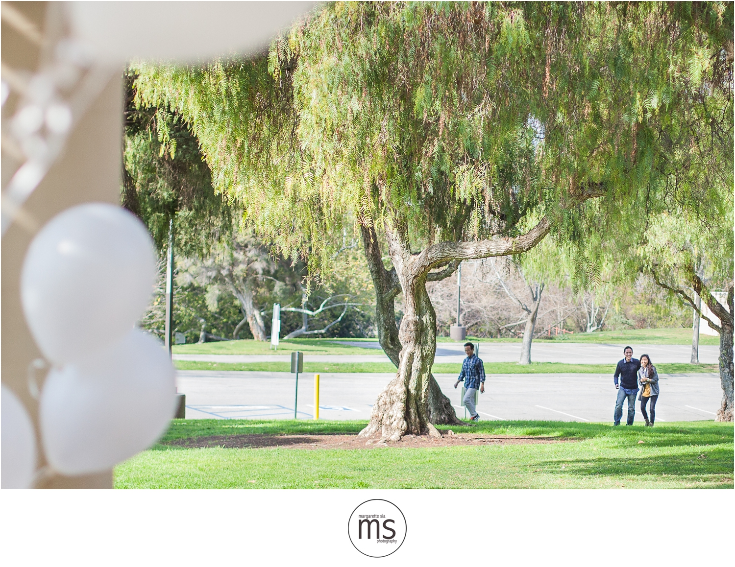 Christine Andy Starbucks Themed Proposal Shabarum Park Rowland Heights Portraits Margarette Sia Photography_0106