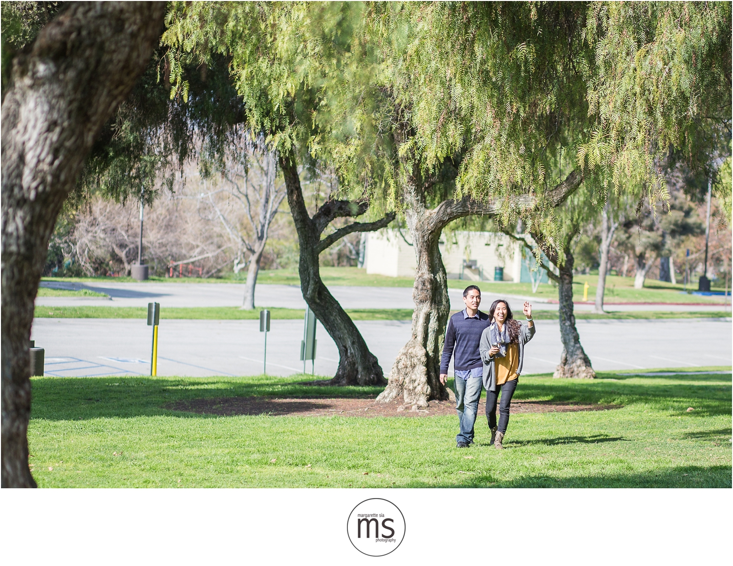 Christine Andy Starbucks Themed Proposal Shabarum Park Rowland Heights Portraits Margarette Sia Photography_0107