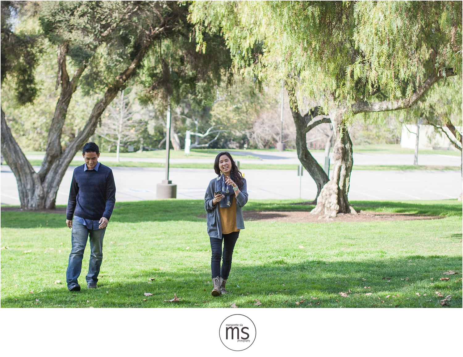 Christine Andy Starbucks Themed Proposal Shabarum Park Rowland Heights Portraits Margarette Sia Photography_0108
