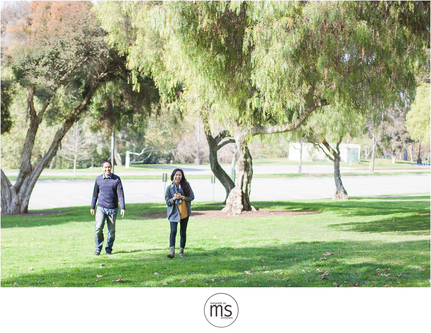 Christine Andy Starbucks Themed Proposal Shabarum Park Rowland Heights Portraits Margarette Sia Photography_0109