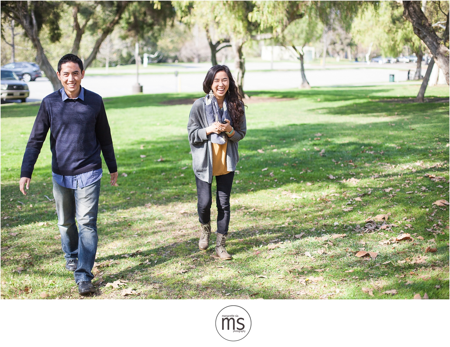 Christine Andy Starbucks Themed Proposal Shabarum Park Rowland Heights Portraits Margarette Sia Photography_0111