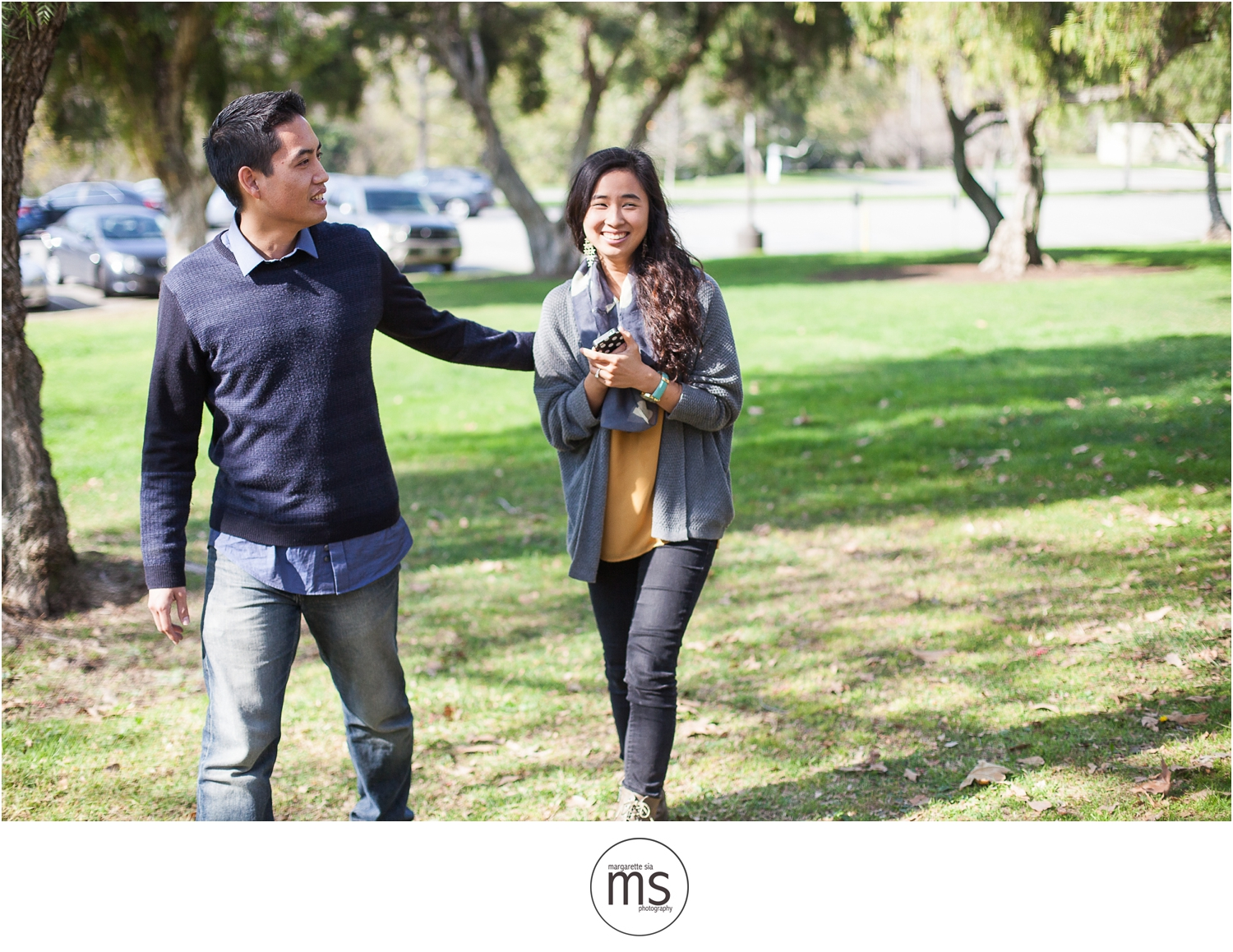Christine Andy Starbucks Themed Proposal Shabarum Park Rowland Heights Portraits Margarette Sia Photography_0112