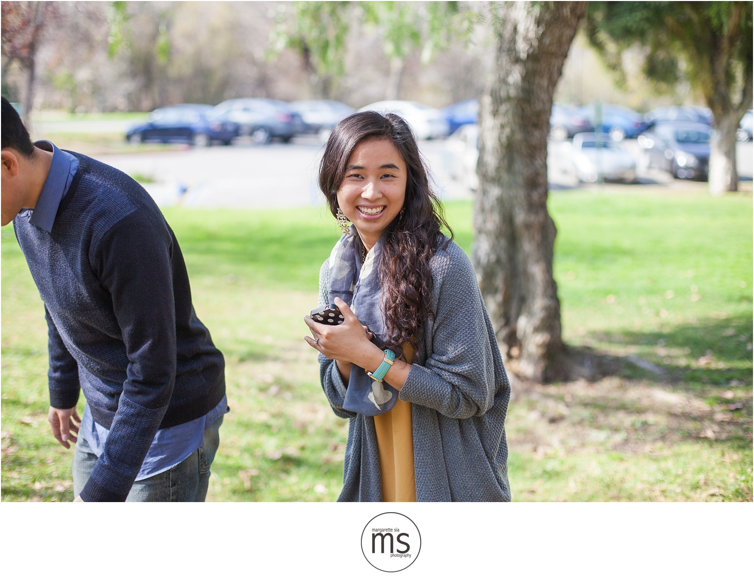Christine Andy Starbucks Themed Proposal Shabarum Park Rowland Heights Portraits Margarette Sia Photography_0113