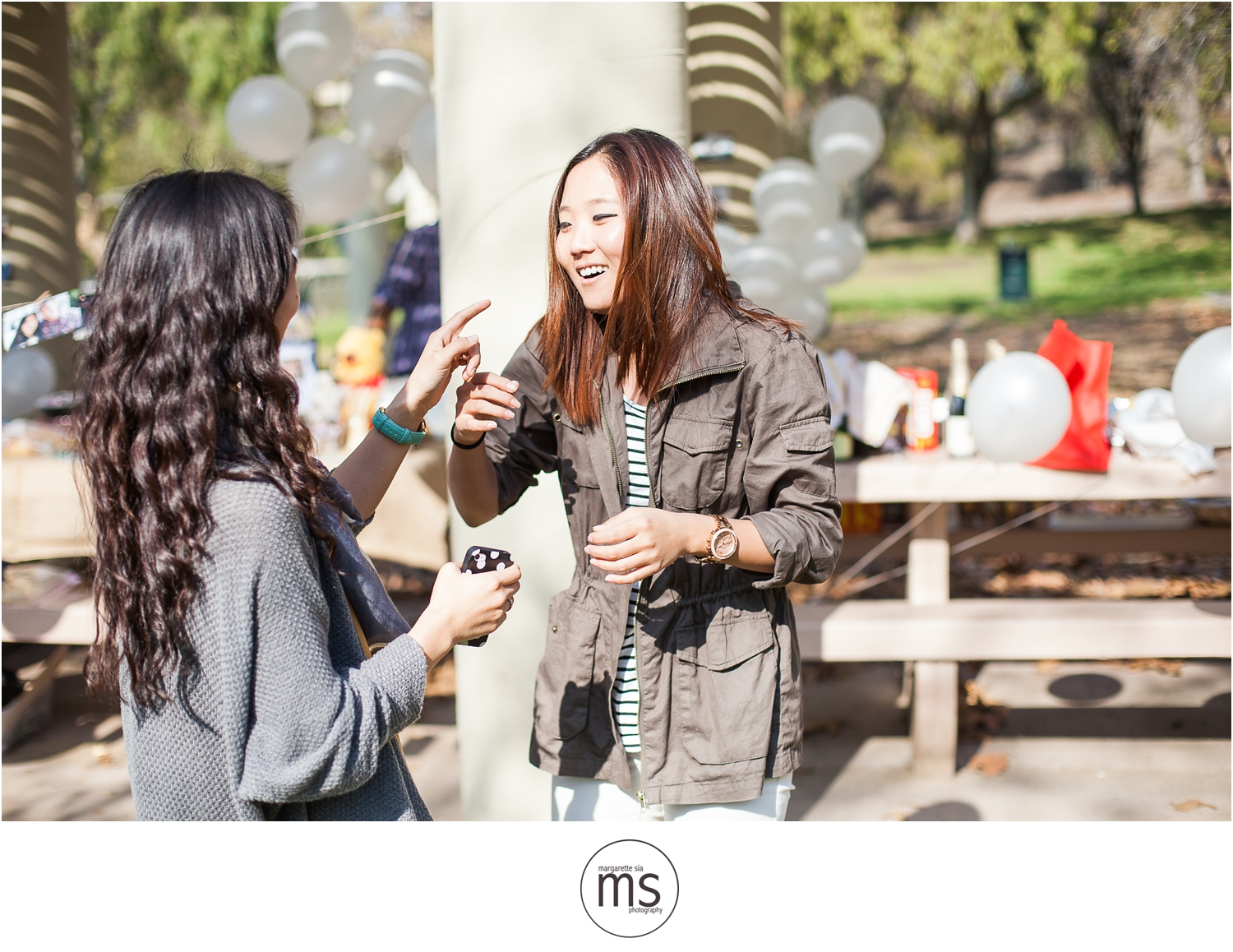 Christine Andy Starbucks Themed Proposal Shabarum Park Rowland Heights Portraits Margarette Sia Photography_0131