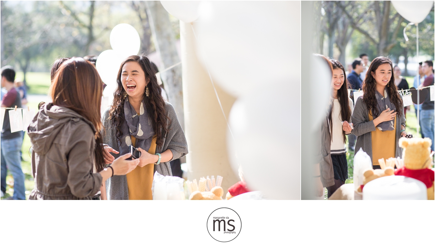 Christine Andy Starbucks Themed Proposal Shabarum Park Rowland Heights Portraits Margarette Sia Photography_0134