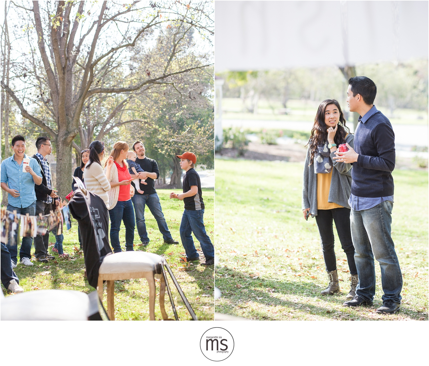 Christine Andy Starbucks Themed Proposal Shabarum Park Rowland Heights Portraits Margarette Sia Photography_0138