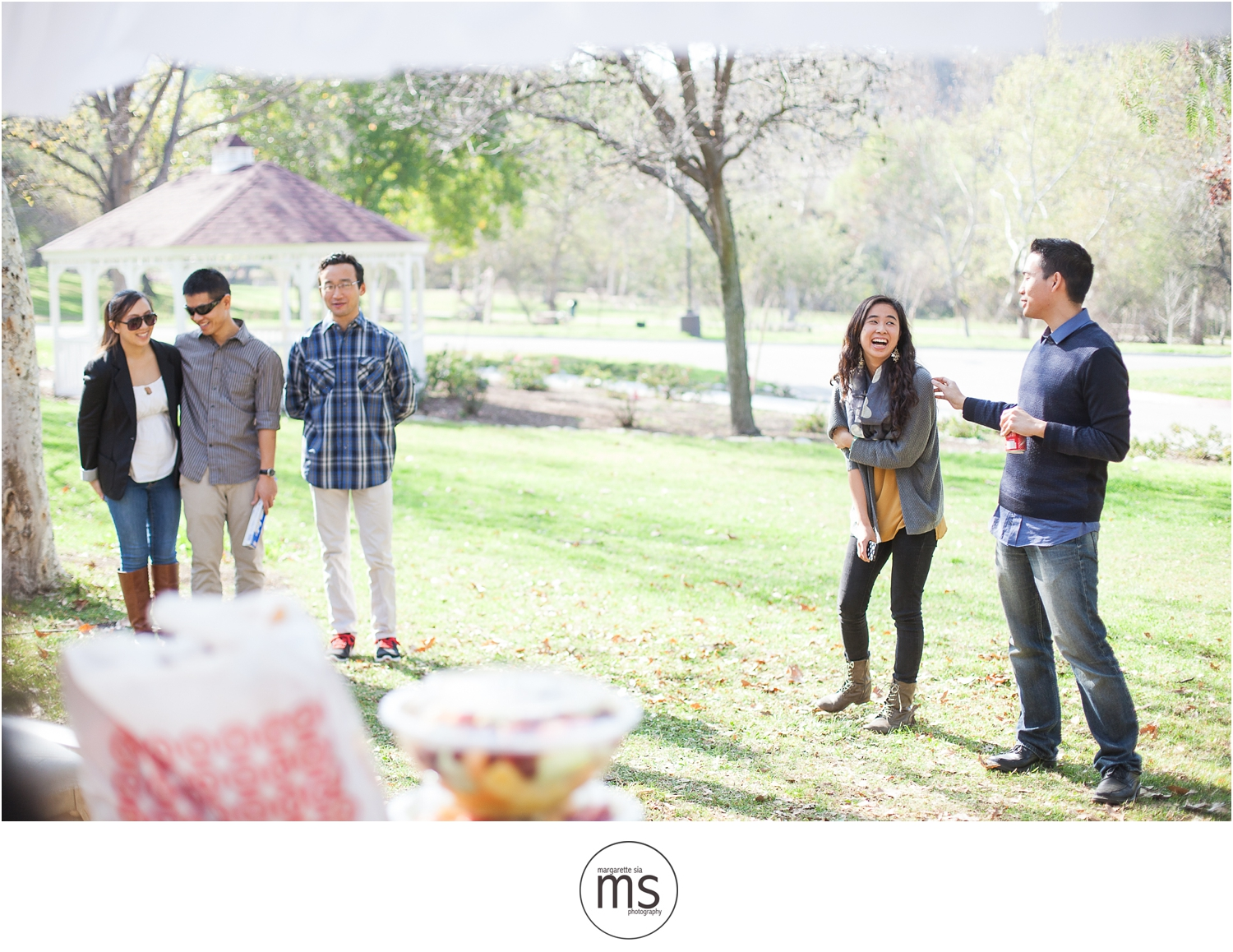 Christine Andy Starbucks Themed Proposal Shabarum Park Rowland Heights Portraits Margarette Sia Photography_0140