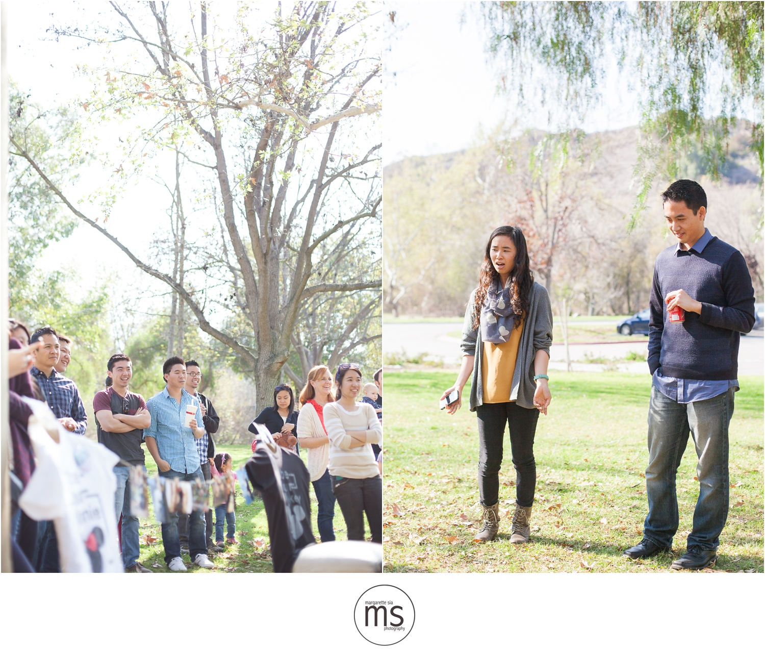Christine Andy Starbucks Themed Proposal Shabarum Park Rowland Heights Portraits Margarette Sia Photography_0141