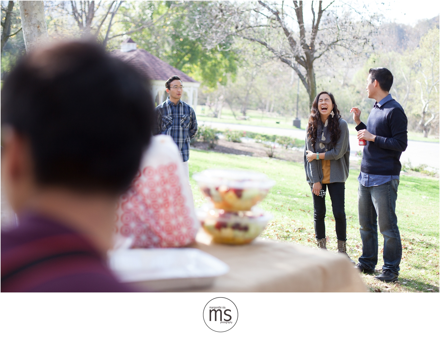 Christine Andy Starbucks Themed Proposal Shabarum Park Rowland Heights Portraits Margarette Sia Photography_0149
