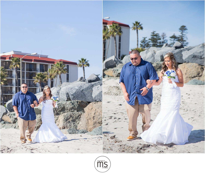 Julie Robby Coronado Island Beach Wedding Margarette Sia Photography_0012
