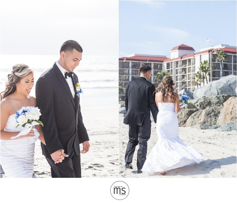 Julie Robby Coronado Island Beach Wedding Margarette Sia Photography_0030