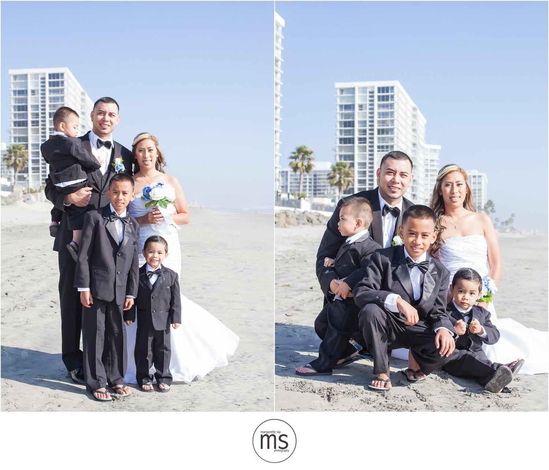 Julie Robby Coronado Island Beach Wedding Margarette Sia Photography_0033