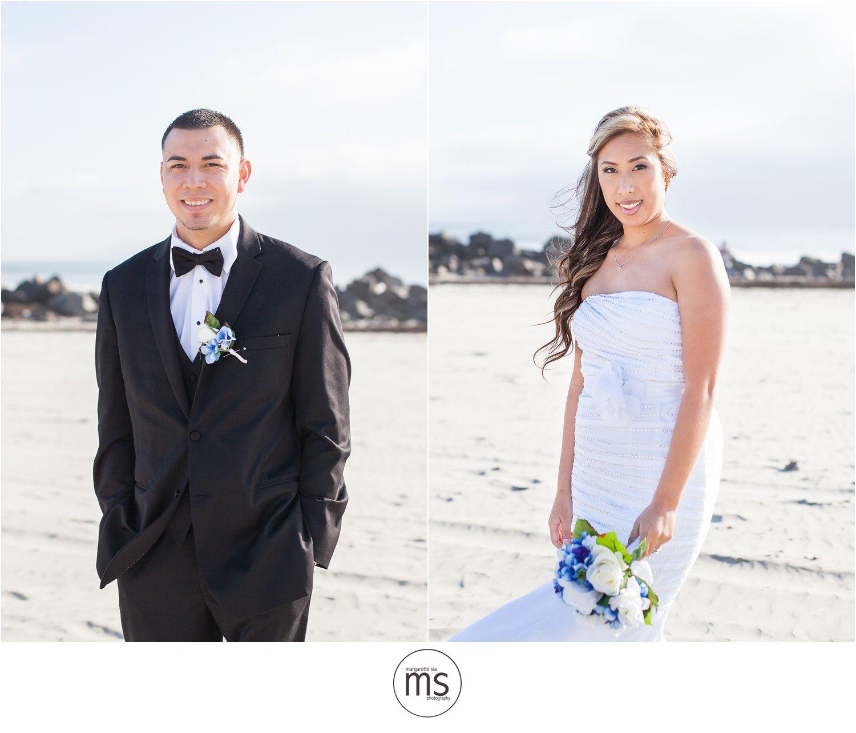 Julie Robby Coronado Island Beach Wedding Margarette Sia Photography_0066
