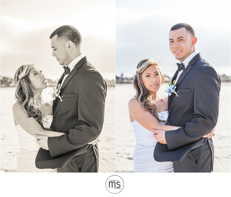 Julie Robby Coronado Island Beach Wedding Margarette Sia Photography_0067