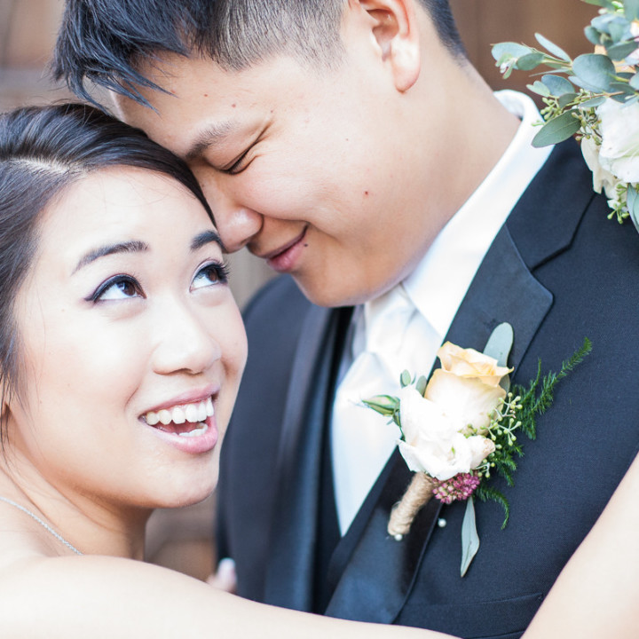Preview: Eric & Emmeline Wedding | Turnip Rose in Costa Mesa, CA