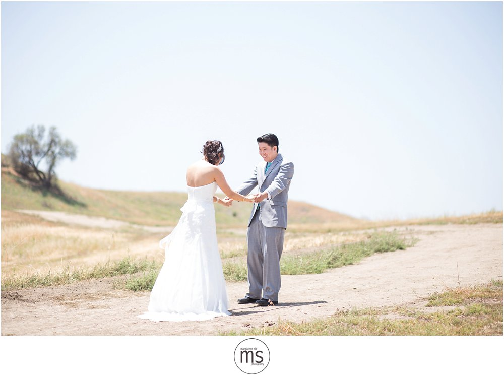 Melissa & Kenny Lifesong Chino Hills Royal Vista Golf Course Wedding Margarette Sia Photography_0017