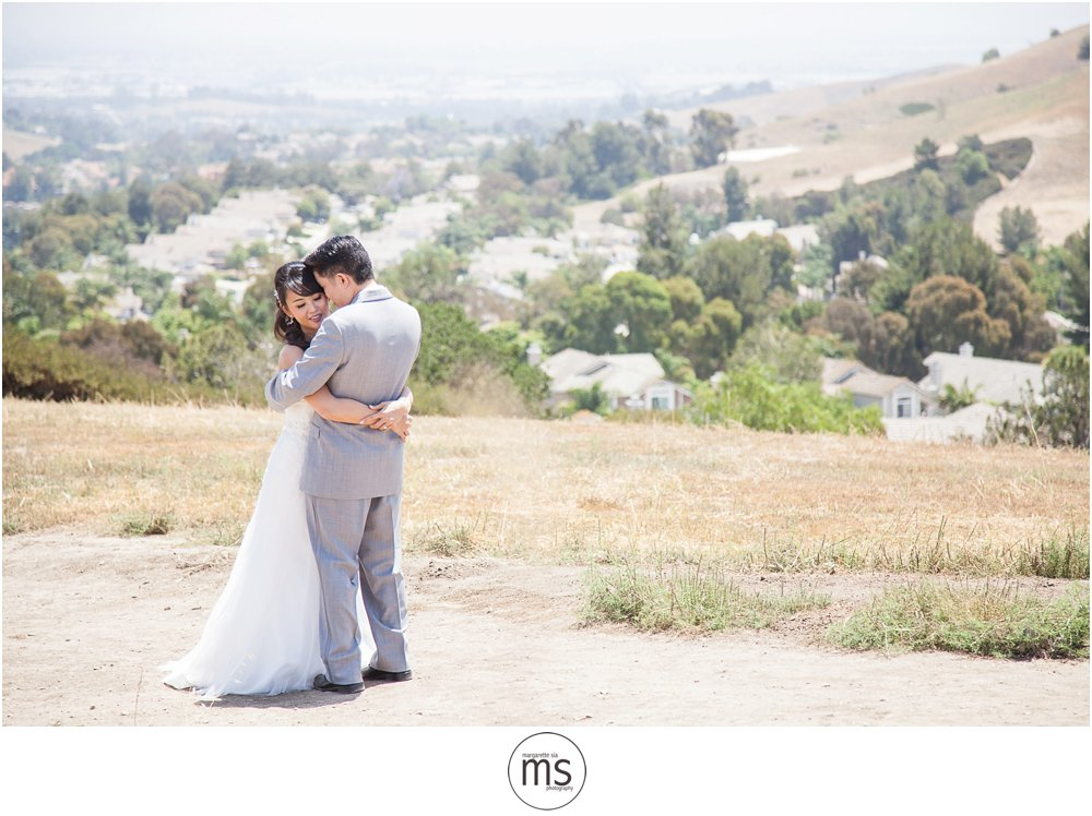 Melissa & Kenny Lifesong Chino Hills Royal Vista Golf Course Wedding Margarette Sia Photography_0019