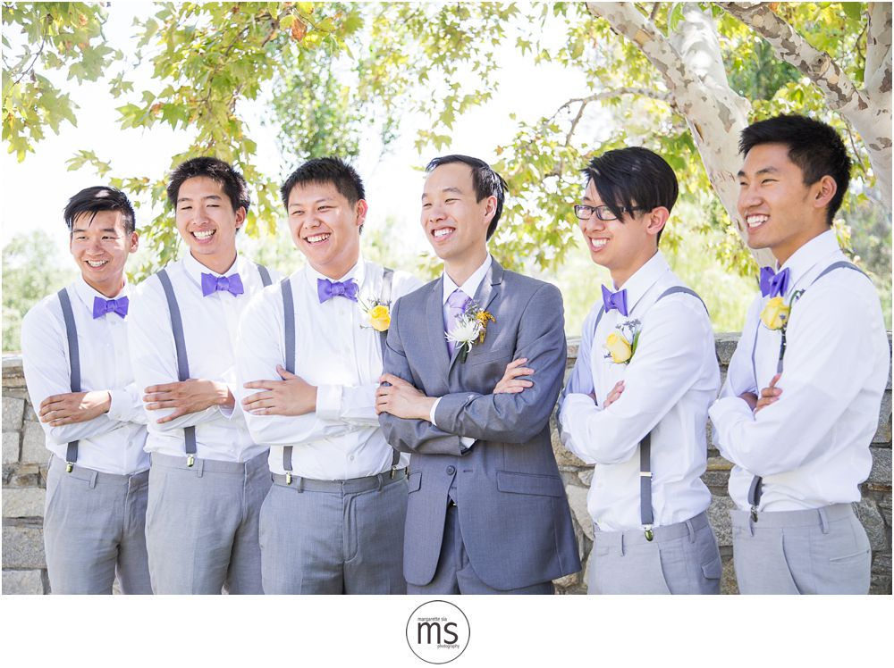 Xu Wedding Diamond Bar Center Wedding Margarette Sia Photography_0045
