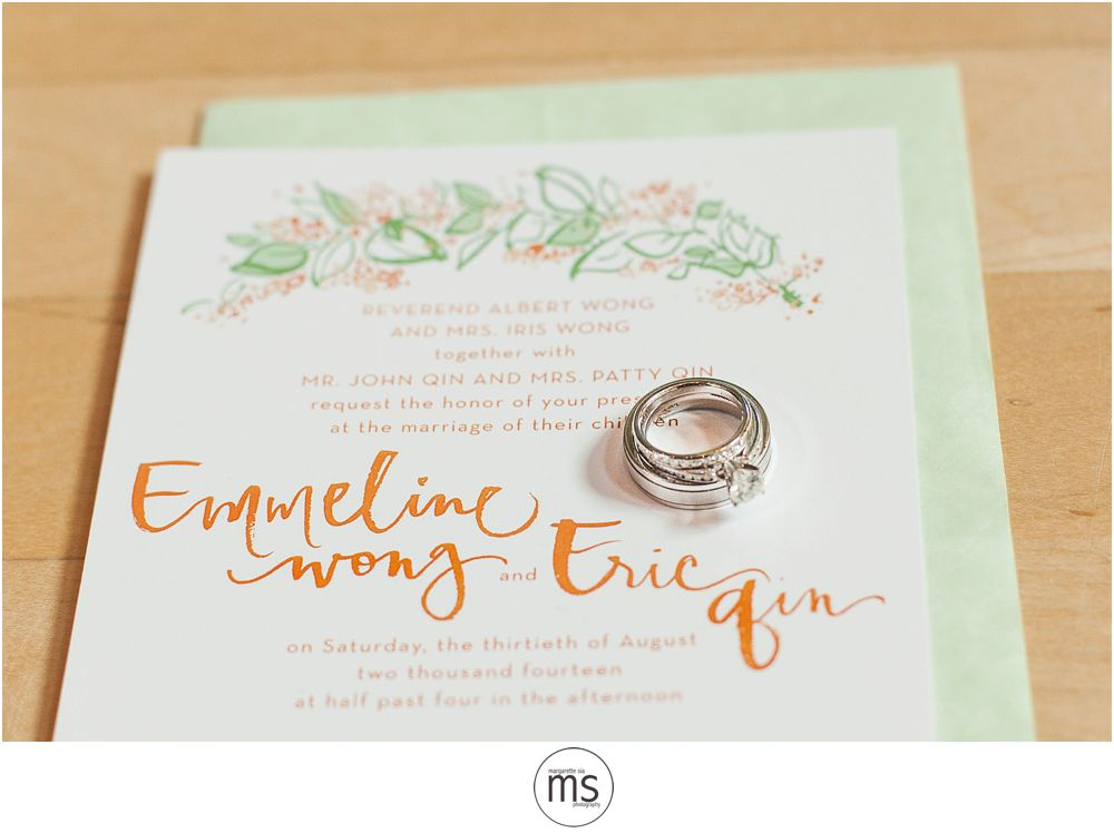 Eric & Emmeline's Wedding