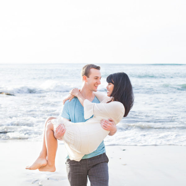 Johnny & Sam's Engagement Portraits | San Diego, CA