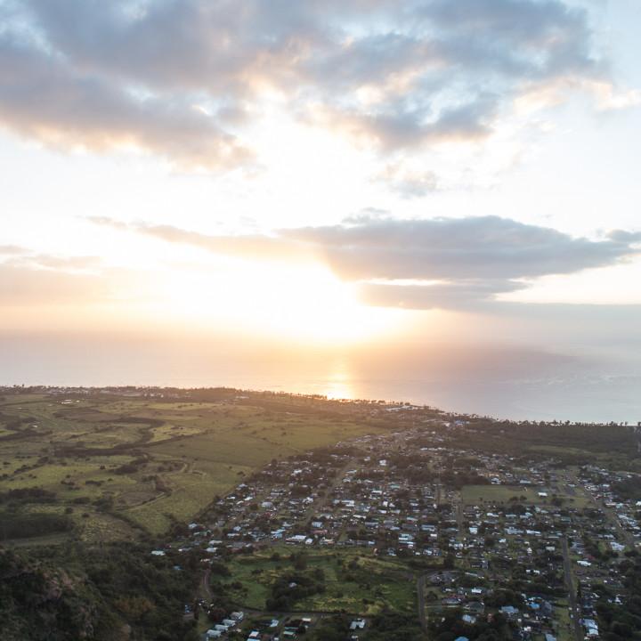 Travling for Work & Play | Kauaii & Oahu, Hawaii