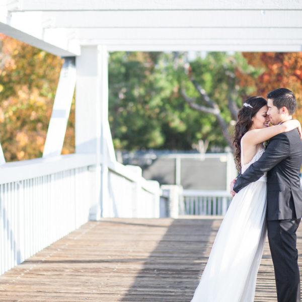 Nick & Josephine's Irvine Wedding | Irvine, CA