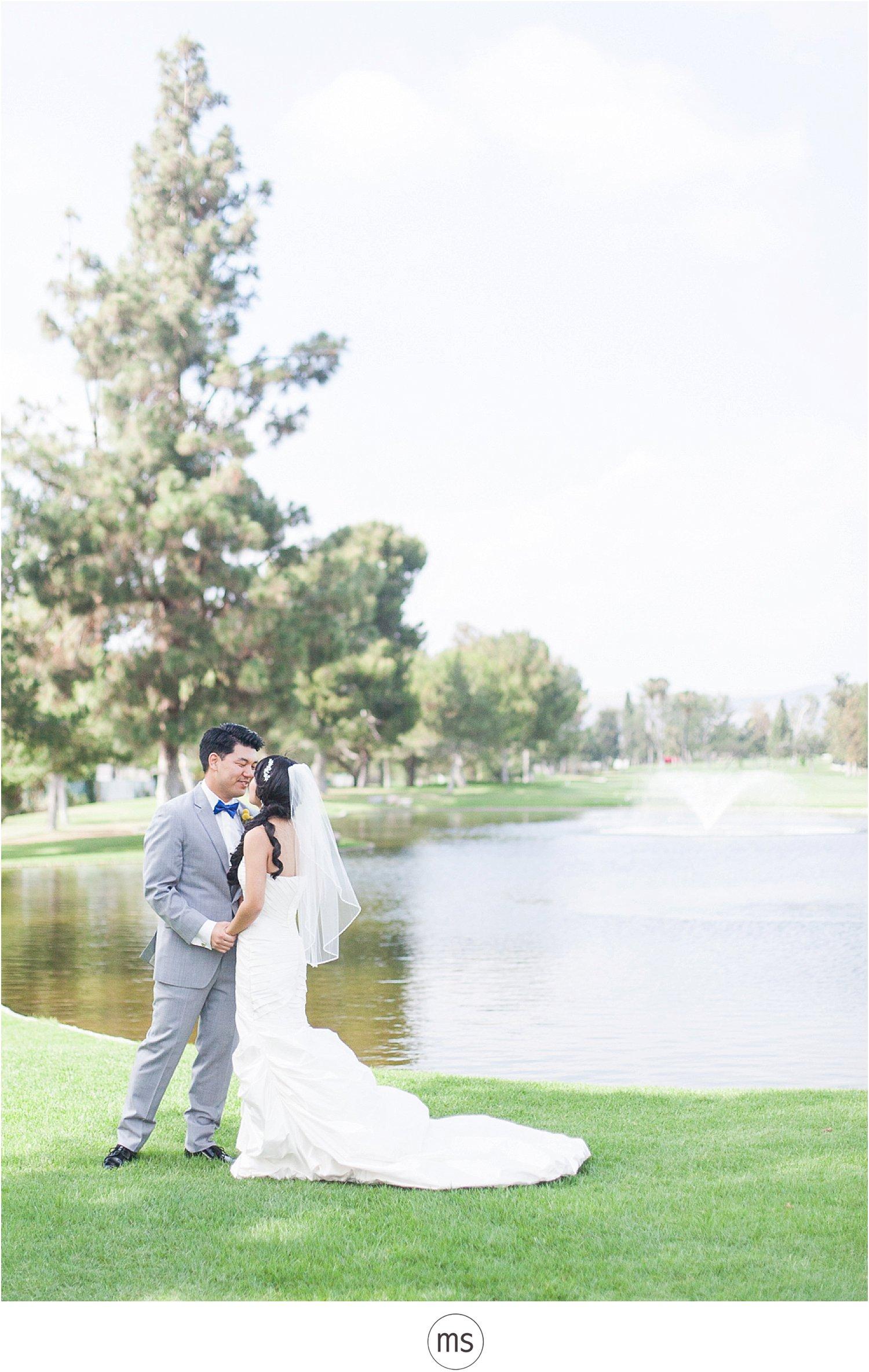 Charles & Sarah Alta Vista Country Club Placentia Wedding - Margarette Sia Photography_0031