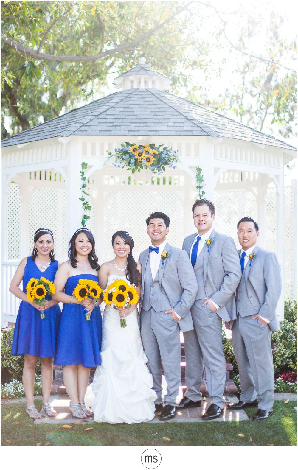 Charles & Sarah Alta Vista Country Club Placentia Wedding - Margarette Sia Photography_0069