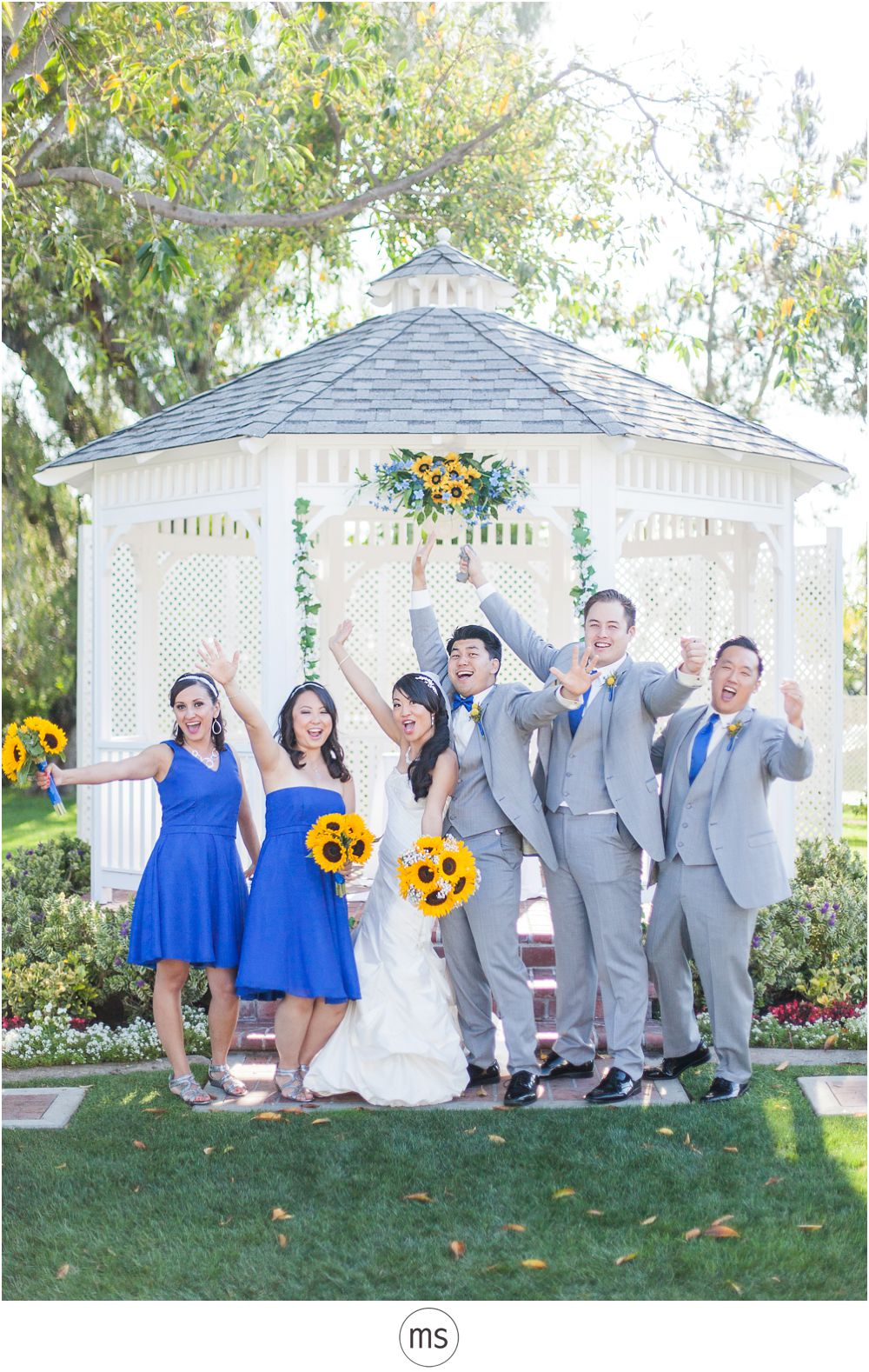 Charles & Sarah Alta Vista Country Club Placentia Wedding - Margarette Sia Photography_0071