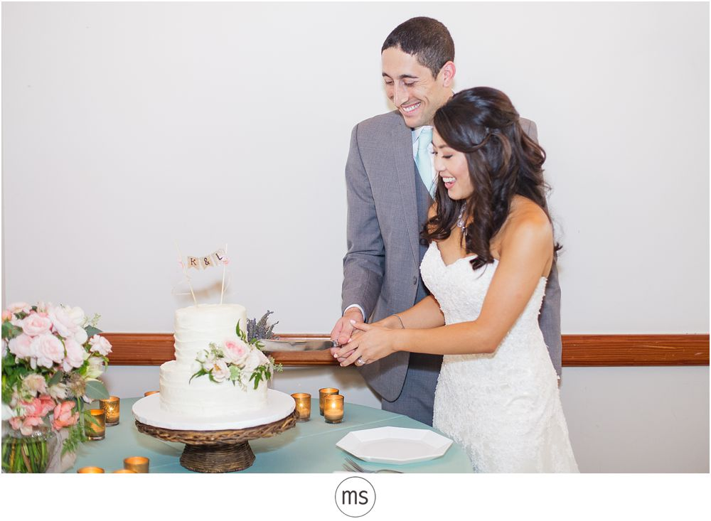 Meaning Of Slicing Of Cake In Wedding