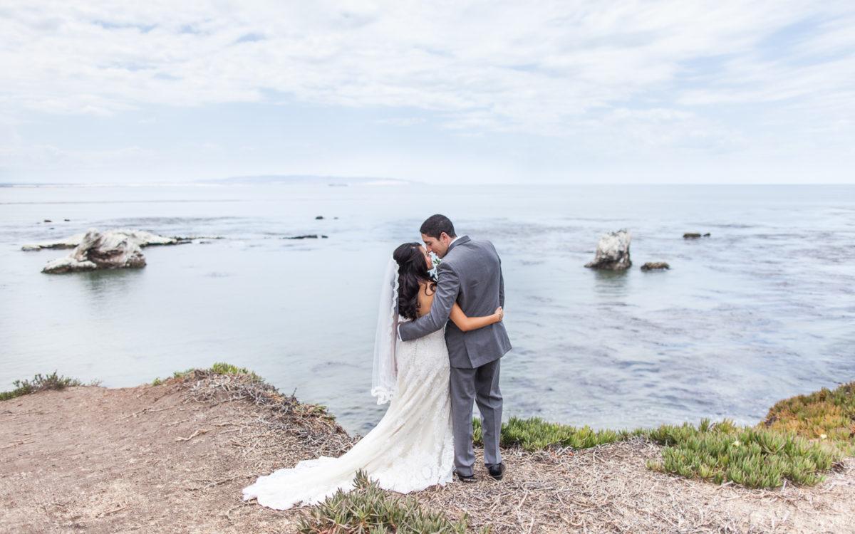 Kyle & Leilani Spanish Oaks Ranch Wedding || Santa Margarita & San Luis Obispo, CA