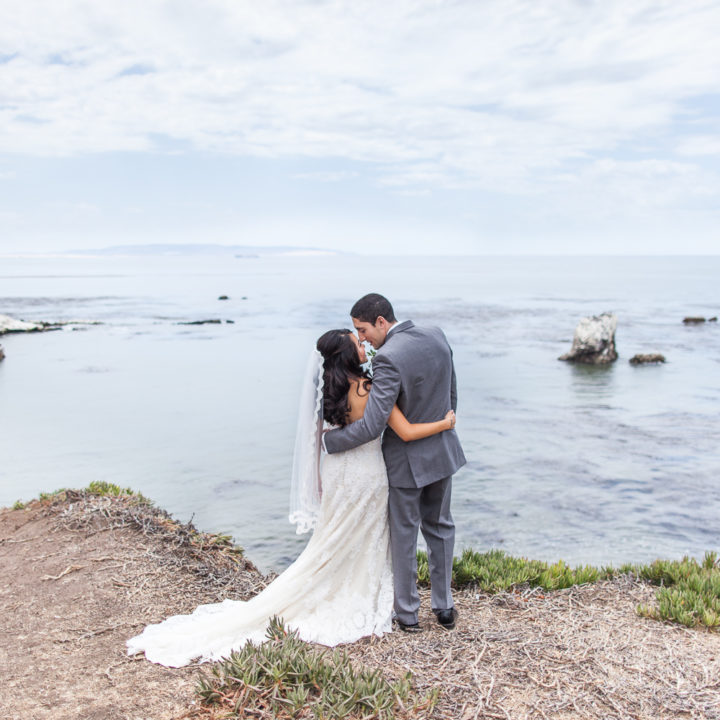 Kyle & Leilani Spanish Oaks Ranch Wedding || Santa Margarita & San Luis Obispo, CA
